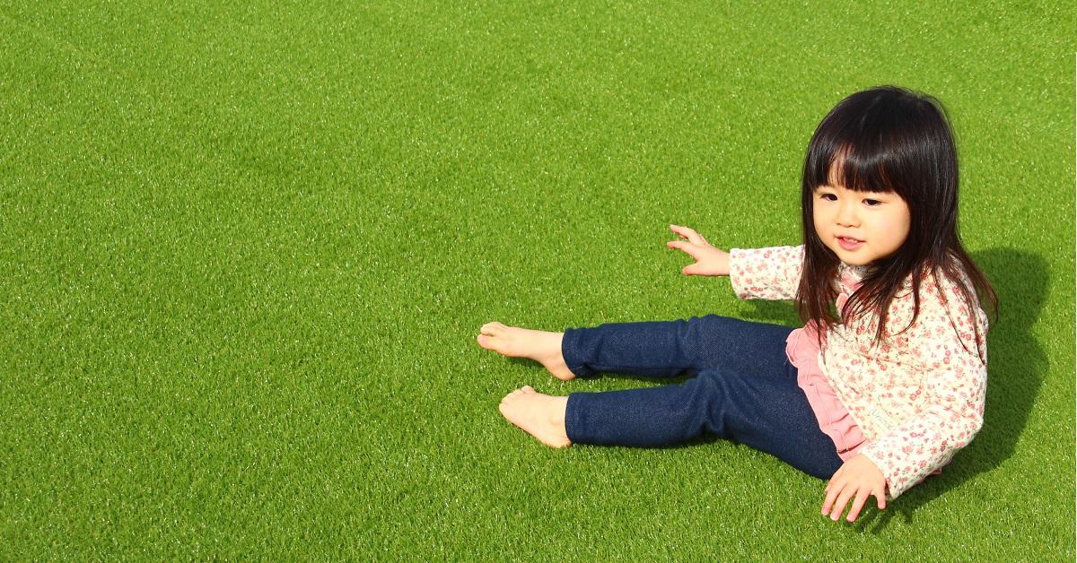 人工芝のイメージ