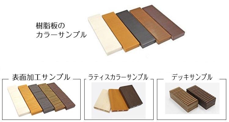 樹脂製品の無料サンプル
