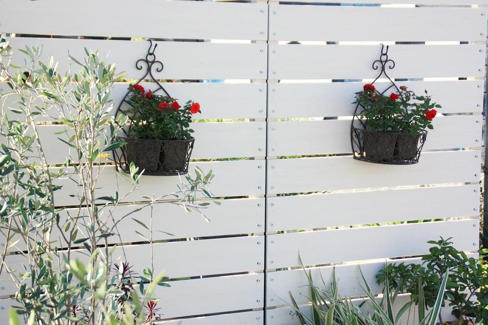 フェンスの設置事例の紹介