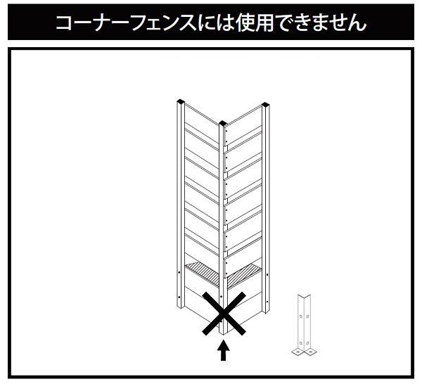 補強スタンド コンクリート用アンカー止めセット使い方5