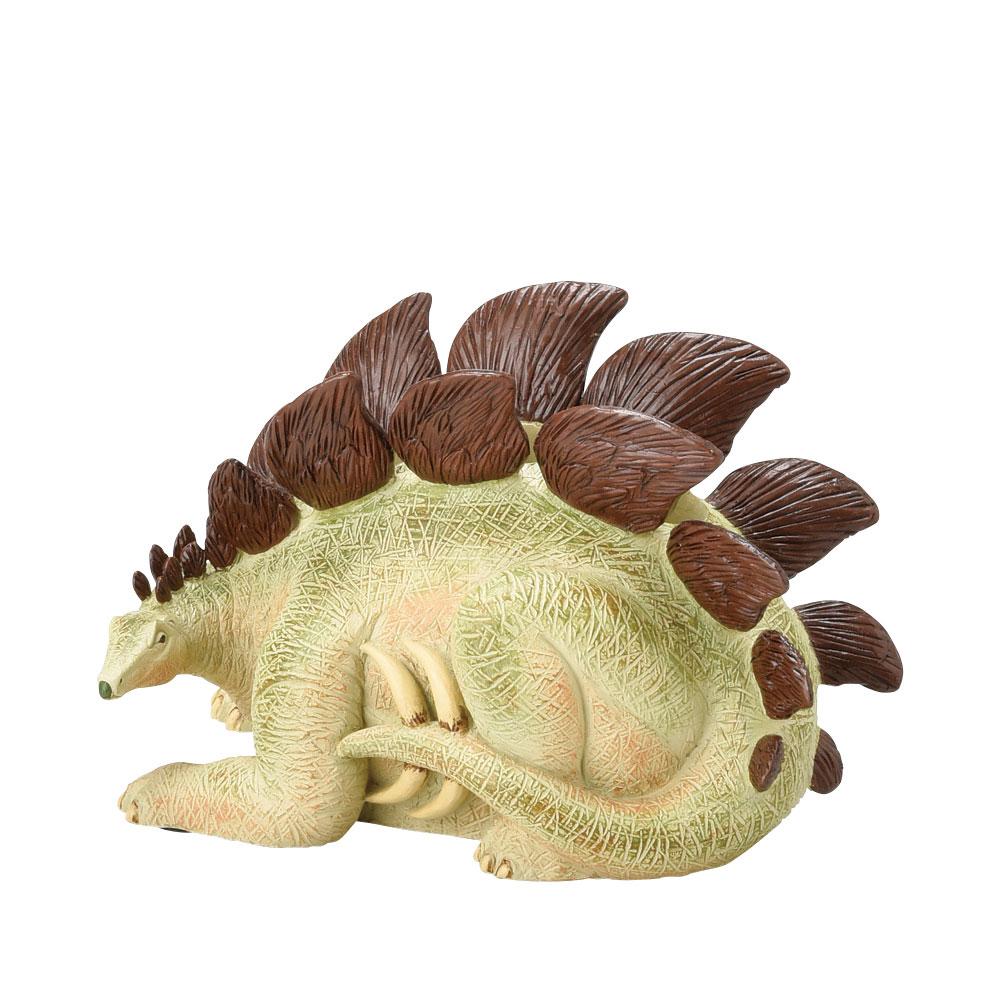 3本傘立て (ステゴサウルス)